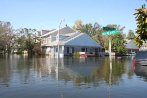 Lubbock Texas Flood Insurance